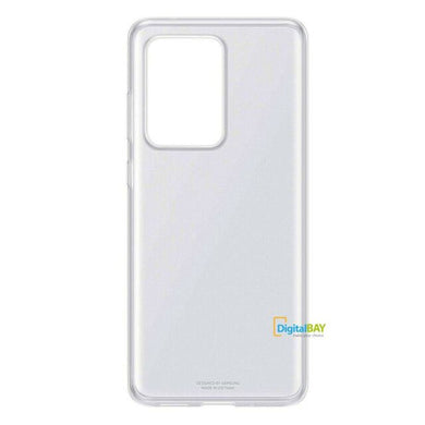 Samsung Clear Cover Originale EF-QG988TTEGEU Per Galaxy S20 ULTRA Custodia  Slim