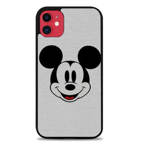 Custodia Cover iphone 11 pro max Mickey Mouse Cool P2180 Case