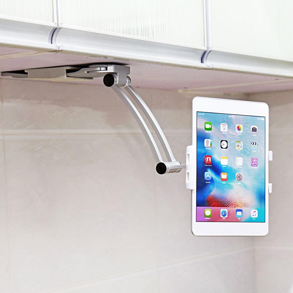 Multi-Function Adjustable Phone/Tablet Holder