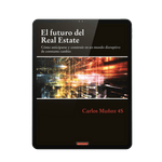 Libro digital: El futuro del Real Estate