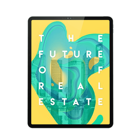 Libro digital: The Future of Real Estate