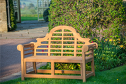 Sissinghurst Lutyens Bench Two Seat