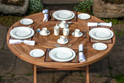 Goodwood Teak Table