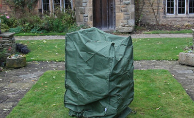 Hardwick Stacking Chair Cover