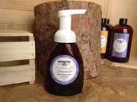 Lemon Lavender Foaming Hand Soap