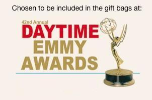 Mindful Soap at 42nd Daytime Emmy Awards