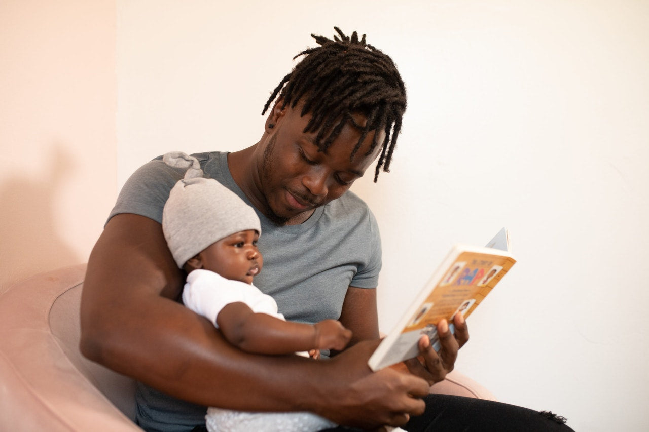The Best Books for Your Baby