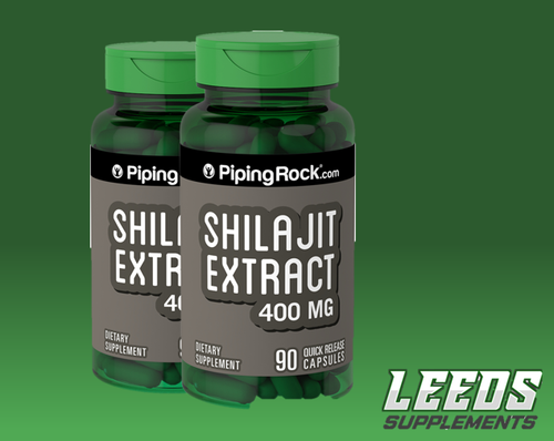 Shilajit is a sticky substance found primarily in the rocks of the Himalayas. It develops over centuries from the slow decomposition of plants. Shilajit is commonly used in ayurvedic medicine. It's an effective and safe supplement that can have a positive effect on your overall health and well-being.