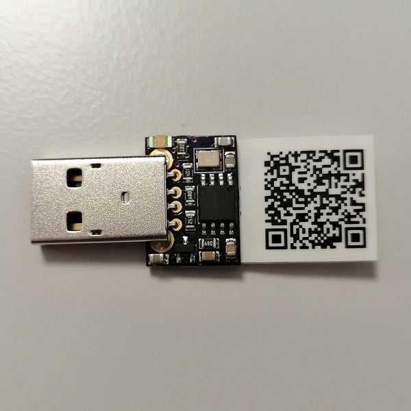 Azban USB device