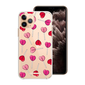 Load image into Gallery viewer, Lollipop Love Phone Case
