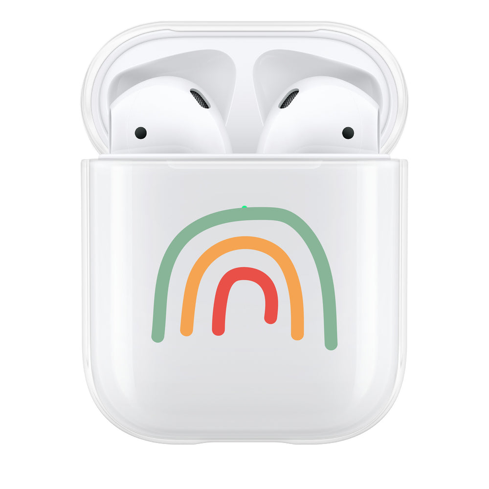 Load image into Gallery viewer, Rainbow AirPod Case