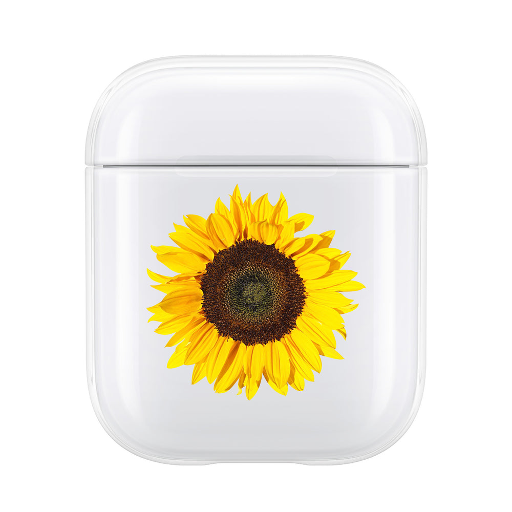 Load image into Gallery viewer, Sunflower AirPod Case