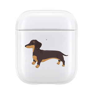 Richmond the Dachshund AirPod Case