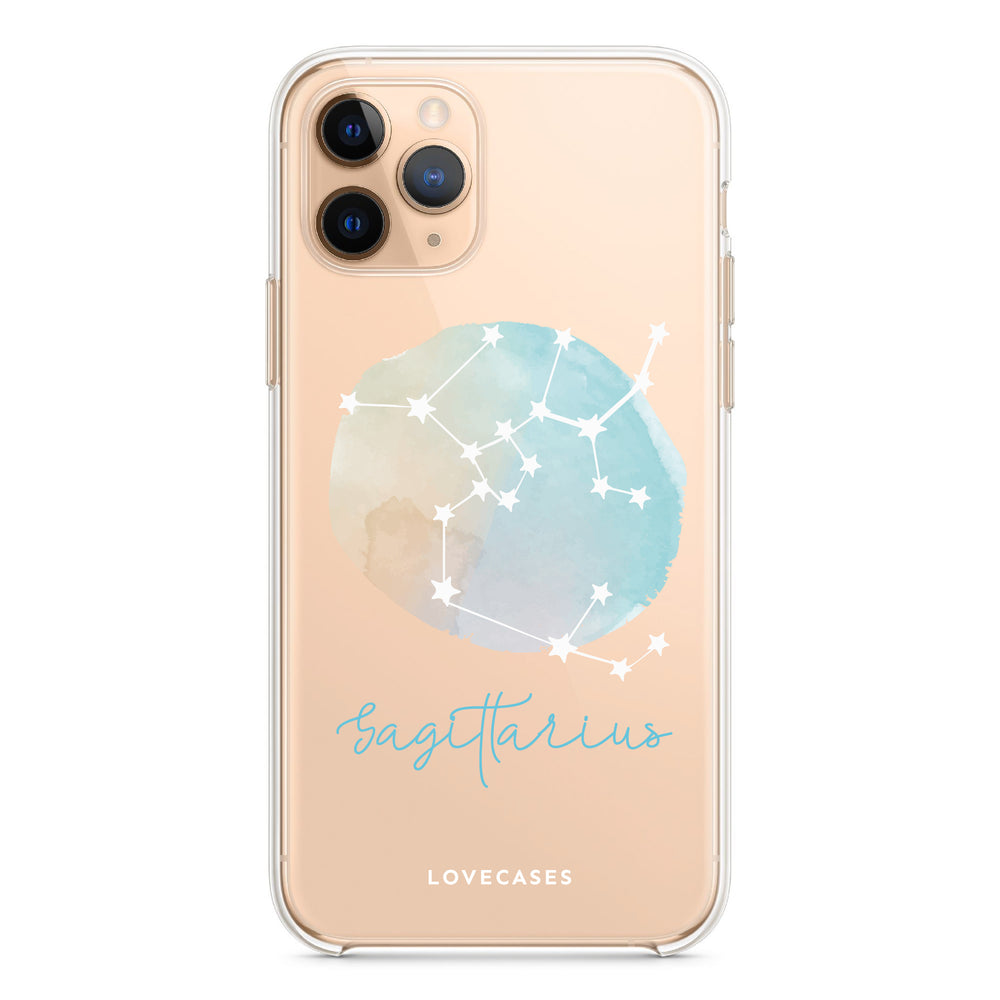 Load image into Gallery viewer, Sagittarius Phone Case