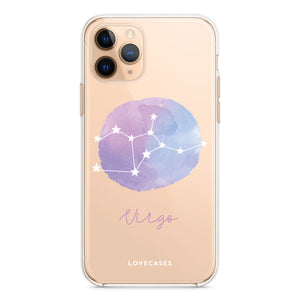Load image into Gallery viewer, Virgo Phone Case