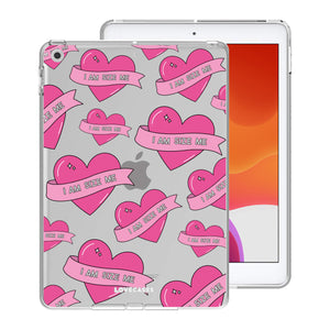 Scarletts_world_ x LoveCases Heart iPad Case