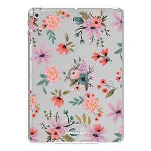 Load image into Gallery viewer, Ditsy Floral iPad Case