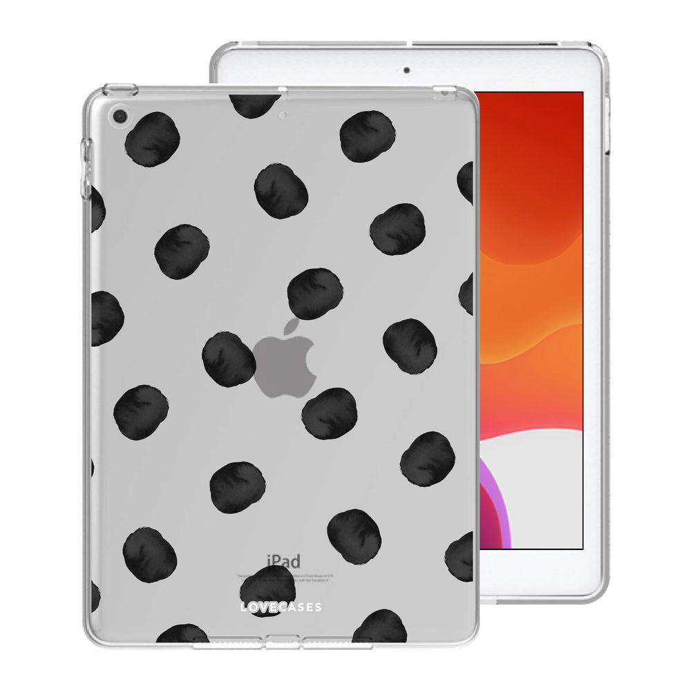 Load image into Gallery viewer, Polka iPad Case