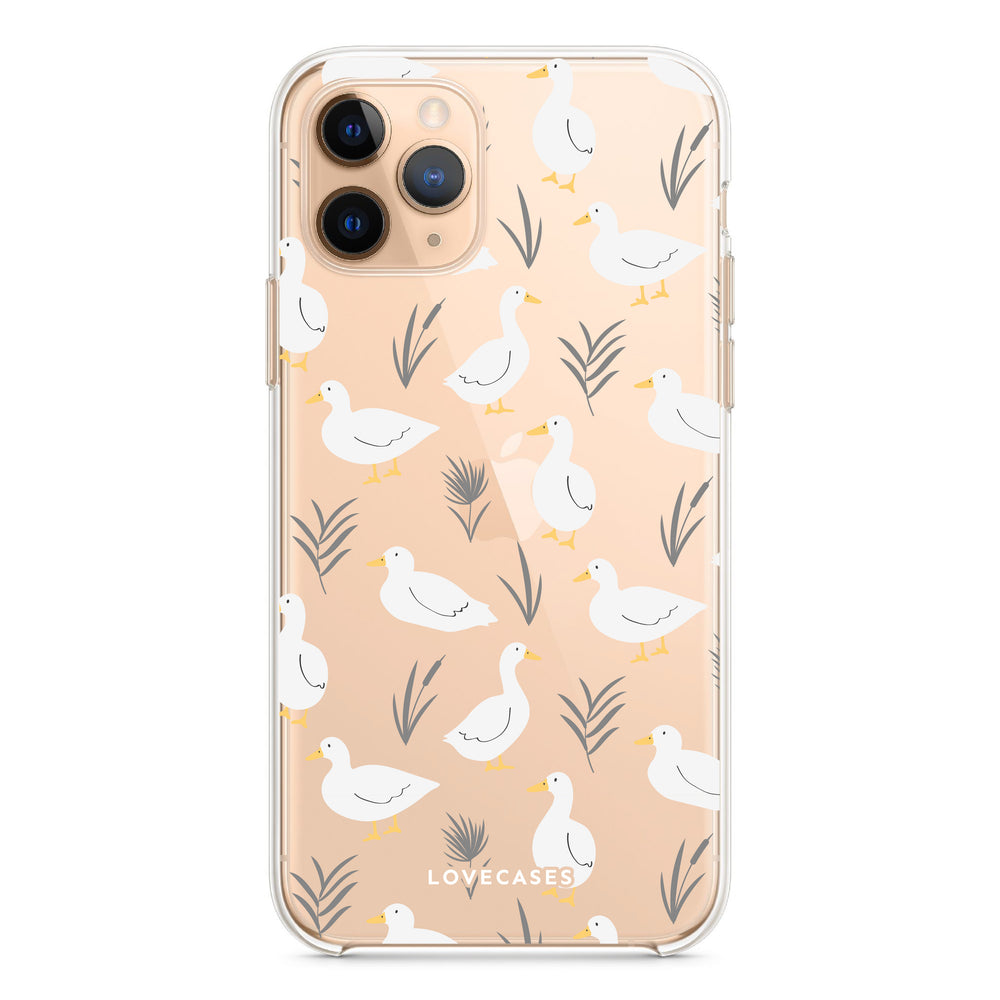 Quackers Phone Case