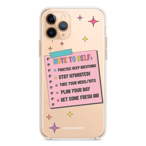 Be The Cup Half Full Phone Case