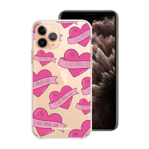 Scarletts_world_ x LoveCases Heart Phone Case