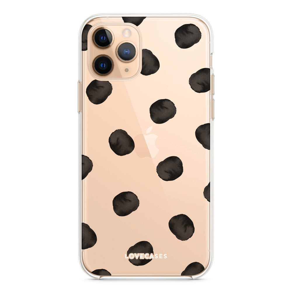 Polka Phone Case
