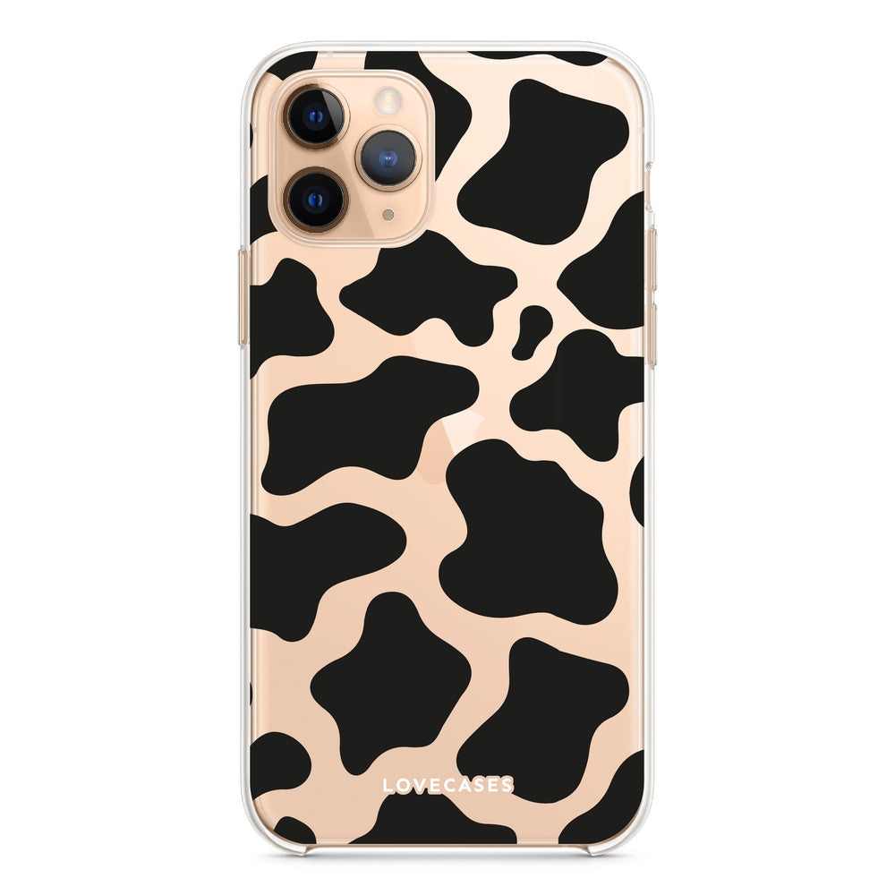 Load image into Gallery viewer, Cow Phone Case