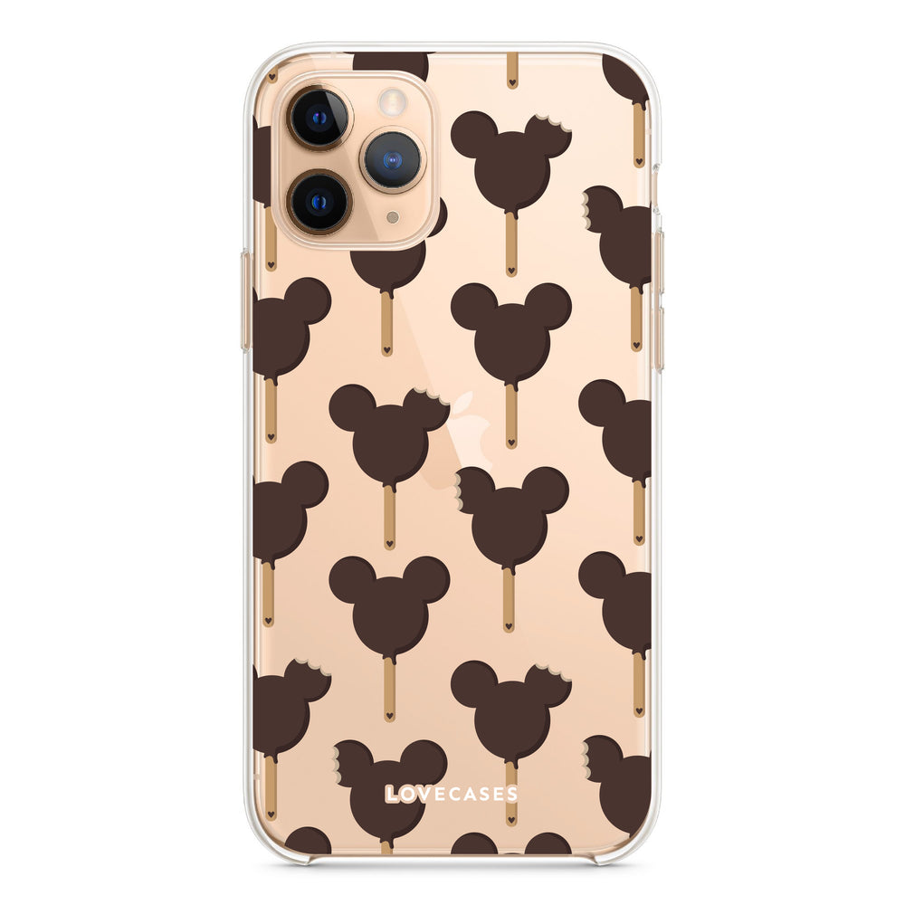 Mickey Ice Cream Phone Case
