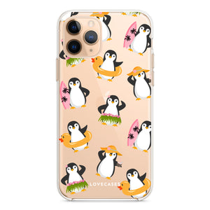 Load image into Gallery viewer, Pablo The Penguin Phone Case