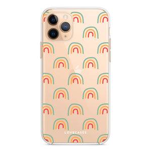 Load image into Gallery viewer, Rainbow Phone Case
