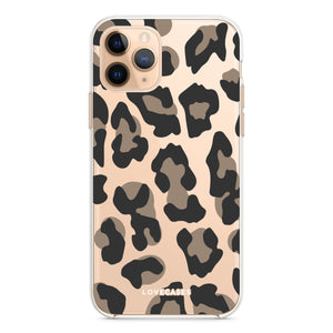Load image into Gallery viewer, Leopard Phone Case
