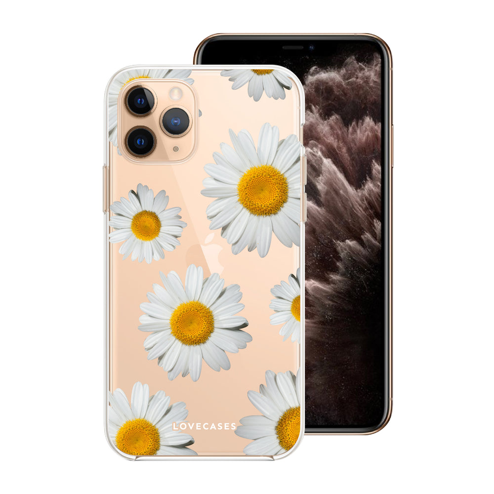 Daisy Phone Case