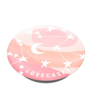 PopSocket x Lovecases Stars & Moon Grip