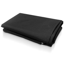 Load image into Gallery viewer, Pet Hammock Seat Mat Protector - Black