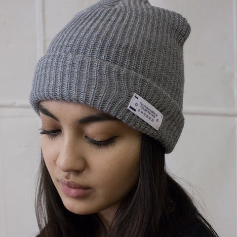 FORTUNE BEANIE - STAY HOME CLUB
