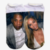 LOW CUT ANKLE SOCKS