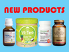New Products: Clinicians Prospan, Solgar, & Vitawerx Vi-Tea