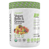 1UP Nutrition Natural Vegan Reds & Greens Superfoods 30 Serve - Supplements.co.nz