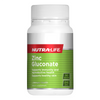 Nutralife Zinc Gluconate 50 Capsules - Supplements.co.nz