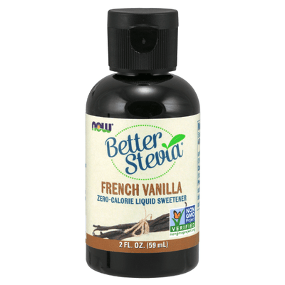 Now Foods BetterStevia 59ml