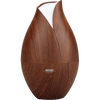 Now Foods Ultrasonic Faux Wood Grain Oil Diffuser