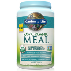 Garden of Life Raw Organic Meal 908g/Natural