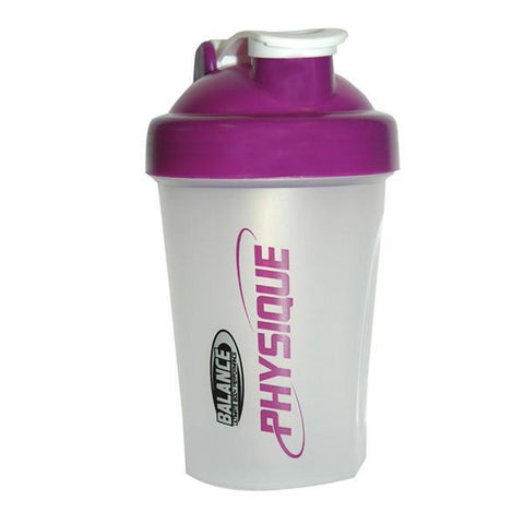 Balance Physique Mini Shaker - Supplements.co.nz