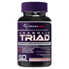 Platinum Labs Anabolic Triad 60 Caps - Supplements.co.nz