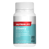 Nutralife Bilberry 10,000 and Lutein Complex 30 Tablets - Supplements.co.nz