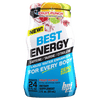 BPI Best Energy Liquid Enhancer Pack of 6 - Supplements.co.nz