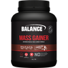 Balance Naturals Mass Gainer 1.5kg - Supplements.co.nz