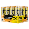 Cellucor C4 Carbonated On The Go 355ml x12