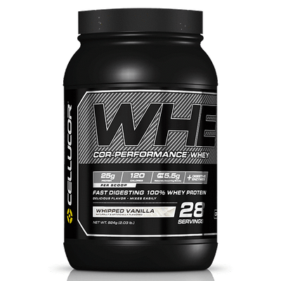 Cellucor Cor-Performance Whey Protein 2lb - Supplements.co.nz
