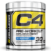 Cellucor C4 Pre-Workout - Icy Blue Razz